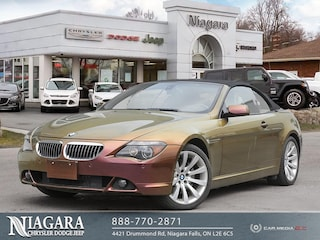 2006 BMW 650 Sorry ITS Sold Cabriolet