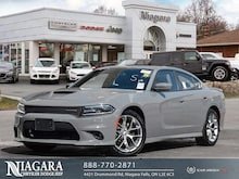 2019 Dodge Charger GT   Sunroof Sedan