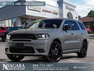 2020 Dodge Durango GT | SUNROOF SUV