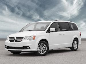 2020 Dodge Grand Caravan Premium Plus