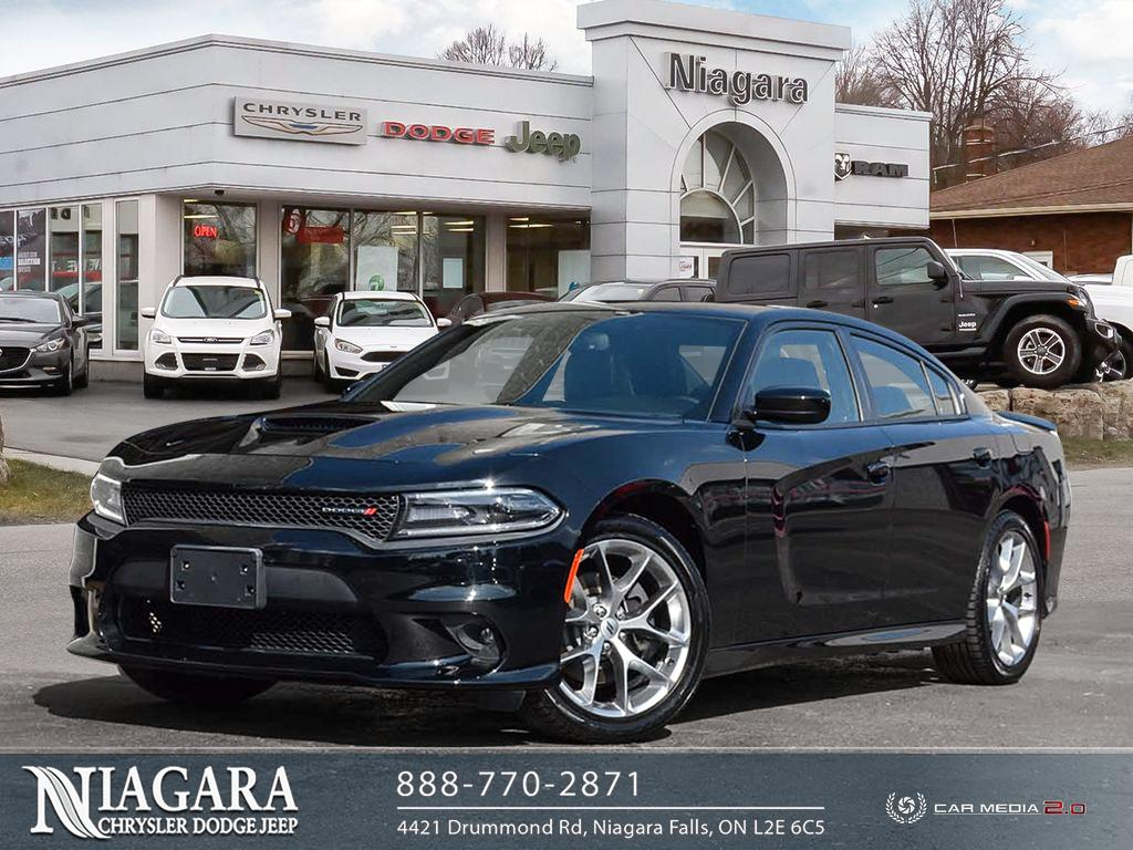 2019 Dodge Charger COWL HOOD | 8.4' SCREEN Sedan