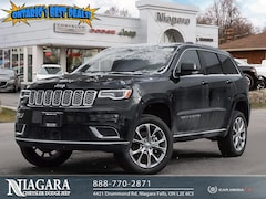 2020 Jeep Grand Cherokee Summit SUV