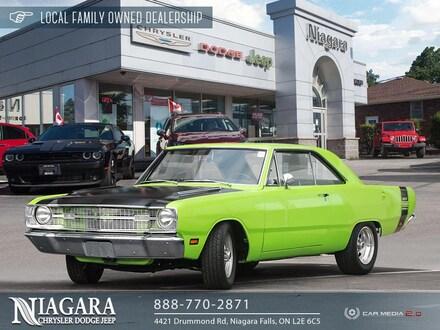 1969 Dodge Dart Limited/GT