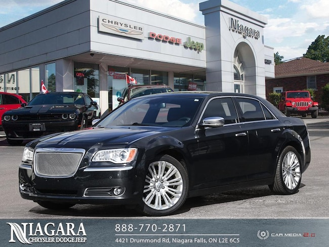 2014 Chrysler 300C Incredible Find Sedan