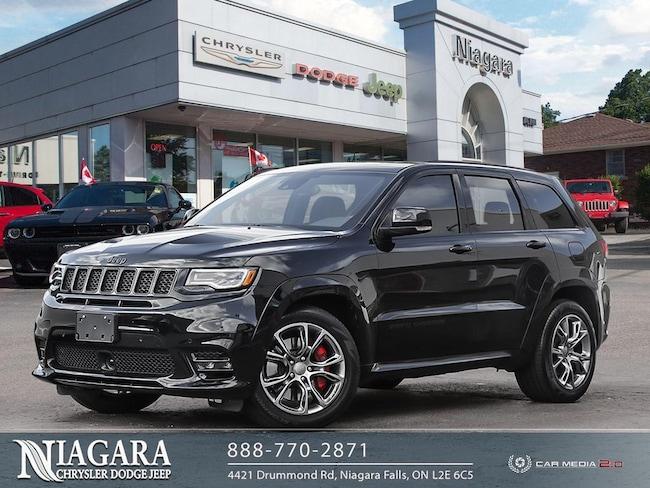 2019 Jeep Grand Cherokee 19 SPEAKER SOUND SUV
