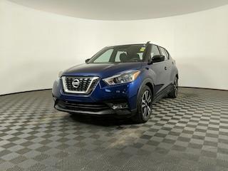 2018 Nissan Kicks SV , LOW KMS, Fuel Efficient, SUV