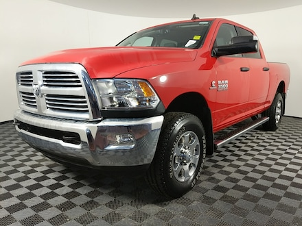 2018 Ram 3500 SLT , Durable, Trail Rated, Priced FOR Quick Sale, Crew Cab