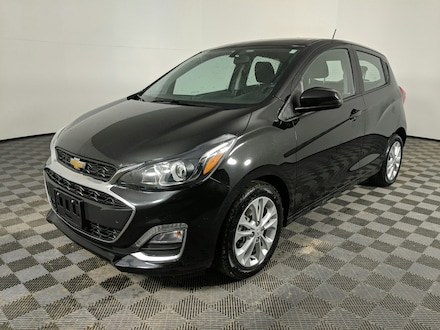 2019 Chevrolet Spark LT , Priced FOR A Quick Sale, NON Smoking, LOW KM Hatchback