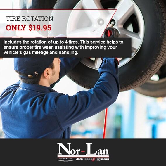 Nor-Lan Chrysler | New Chrysler, Jeep, Dodge, Ram dealership