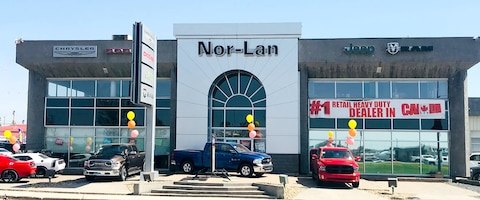 Nor-Lan Chrysler Dodge Jeep Ram