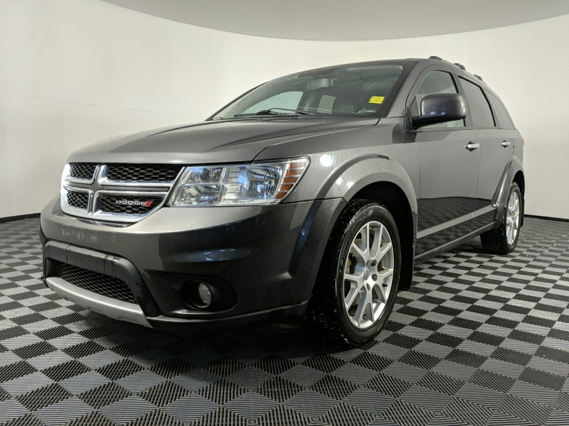 2015 Dodge Journey R/T Luxury, PET Free, LOW KMS, SUV