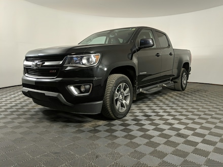 2016 Chevrolet Colorado 4WD Z71 , Well Serviced, NON Smoking, PET Free Crew Cab