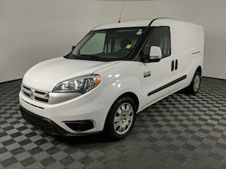 2015 Ram Promaster City SLT , ONE Owner, LOW KM, What YOU Need Option Load Van