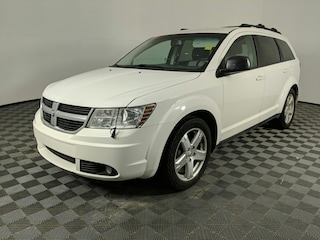 2009 Dodge Journey SXT , ONE Owner, Well Serviced, PET Free, SUV