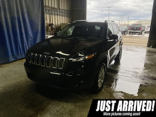 2014 Jeep Cherokee North , ONE Owner, LOW KM, PET Free SUV