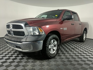 2016 Ram 1500 ST , Ready to Work, Priced to Move Crew Cab