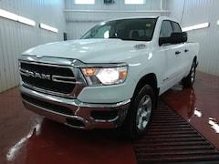 2020 Ram 1500 Tradesman Truck Quad Cab