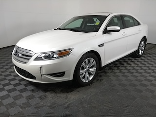 2011 Ford Taurus SEL , Well Serviced, TOP OF THE Line, Lots OF Extr Sedan