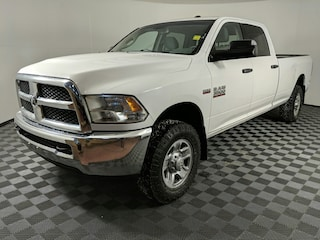2015 Ram 3500 SLT , ONE Owner, NON Smoking, Well Serviced Crew Cab