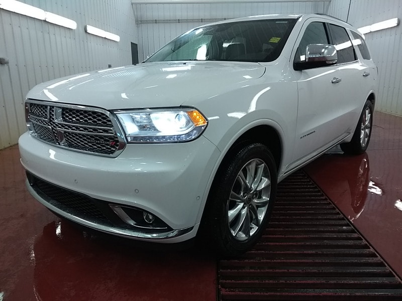 2019 Dodge Durango Citadel - Hemi V8 - Leather Seats - $166.35 /Wk SUV