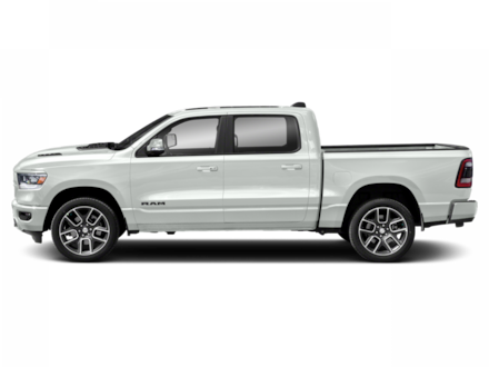2021 Ram 1500 Sport - Hemi V8 - Leather Seats - $233.76 /Wk Crew Cab