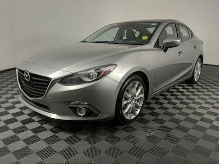 2015 Mazda Mazda3 GT , Economical, Fuel Efficient, Sedan