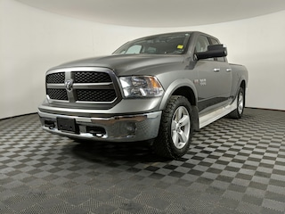 2013 Ram 1500 Outdoorsman , Trailer TOW Package, LOW KMS, Extended/Double Cab