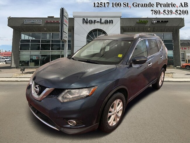2015 Nissan Rogue S - Sunroof - Back Up Camera - $75.54 /Wk SUV