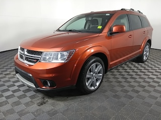 2014 Dodge Journey Limited , What YOU Need Option Load, LOW KMS PET F SUV