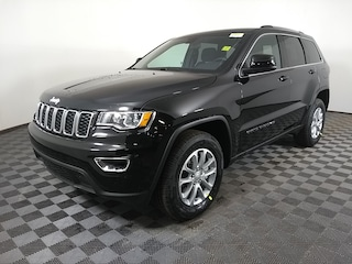 2021 Jeep Grand Cherokee Laredo 4x4