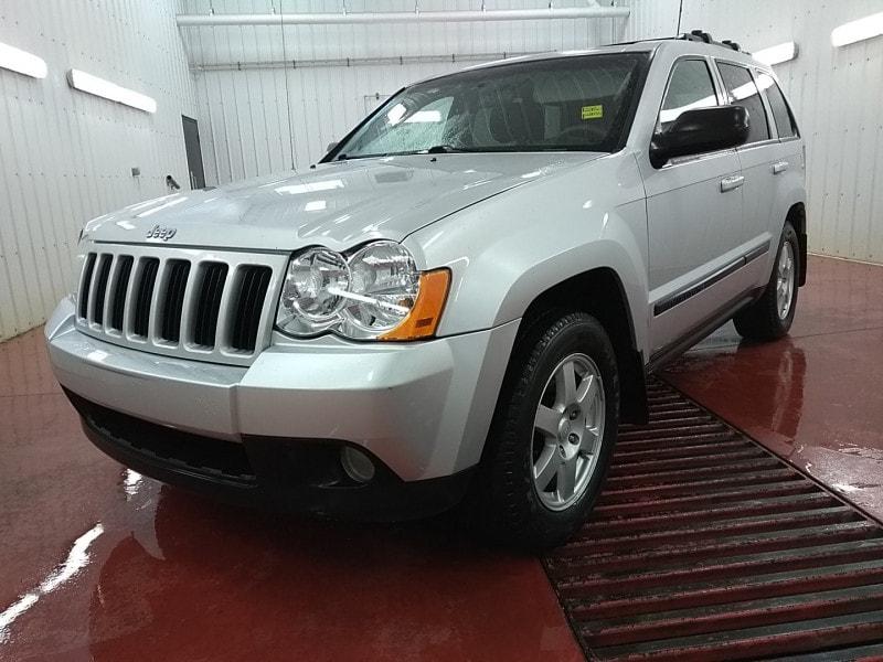 2009 Jeep Grand Cherokee Laredo - Trade-in - Siriusxm - $91.69 /Wk SUV