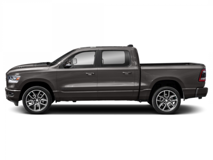 2021 Ram 1500 Sport - Hemi V8 - Leather Seats - $235.57 /Wk Crew Cab