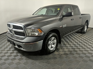 2015 Ram 1500 ST , ONE Owner, NON Oilfield Truck, Well Serviced Crew Cab
