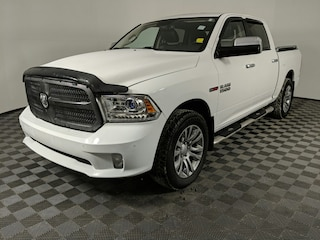 2014 Ram 1500 Longhorn Limited , NON Smoking, Well Serviced, PET Crew Cab