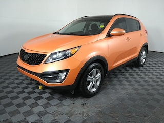 2015 Kia Sportage LX , Rare, What YOU Need Option Load, Lots OF Extr SUV