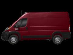 2020 Ram ProMaster 2500 High Roof 159 in. WB Van Cargo Van