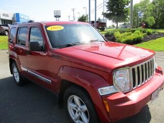 2010 Jeep Liberty Limited Edition VUS