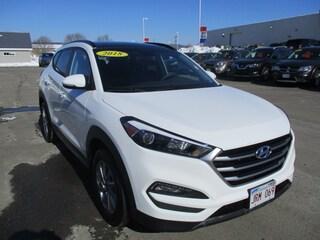 2018 Hyundai Tucson Base 2.0L VUS