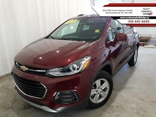 2017 Chevrolet Trax LT - Low Mileage SUV