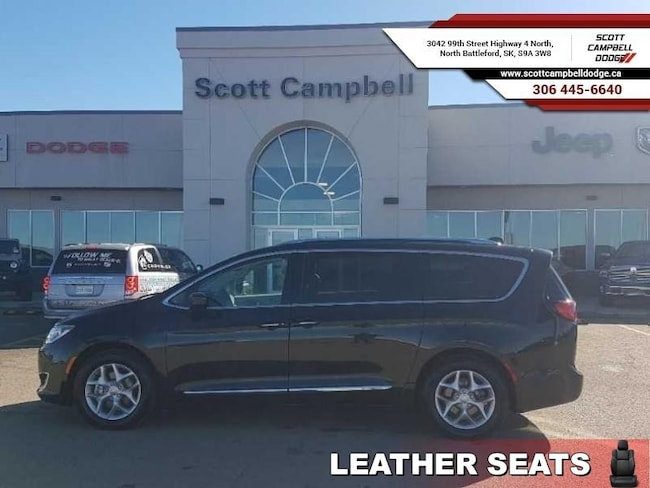 2018 Chrysler Pacifica Touring-L Plus Minivan/Van