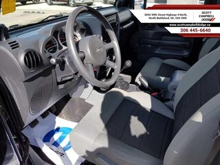 2010 Jeep Wrangler Mountain SUV