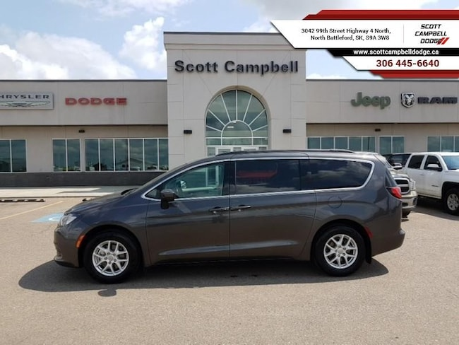 2017 Chrysler Pacifica LX - Low Mileage Minivan/Van