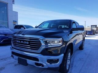 2019 Ram 1500 Laramie Longhorn - Hemi V8 - Leather Seats - $351 Crew Cab