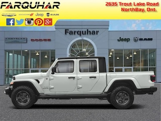 2020 Jeep Gladiator Overland - Leather Seats - $384 B/W Regular Cab