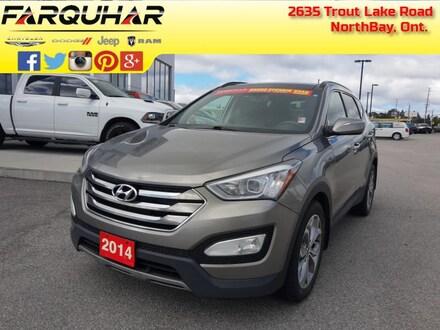 2014 Hyundai Santa Fe Sport SE - $132 B/W SUV