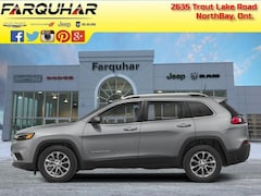 2019 Jeep New Cherokee Trailhawk 4x4 - $222.16 B/W SUV