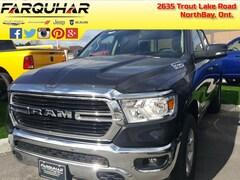 2020 Ram 1500 Big Horn Truck Quad Cab