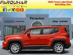 2020 Jeep Renegade Sport SUV