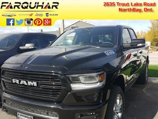 2020 Ram 1500 Big Horn North Edition Camion Quad Cab