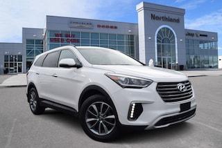 2017 Hyundai Santa Fe XL Premium AWD  Premium